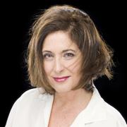 Luisa Ezquerra (Actriz de doblaje y locutora)