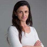 Ana María Pérez (Experta en técnicas de respiración)