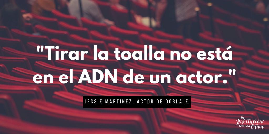 Jessie Martínez
