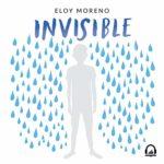recomendaciones audiolibros - Invisible - Eloy Moreno