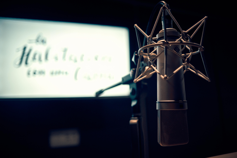 trabajo locución y doblaje - trabajo de voz
